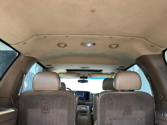 「シボレー」「シボレー サバーバン」「SUV・クロカン」「千葉県」の中古車12