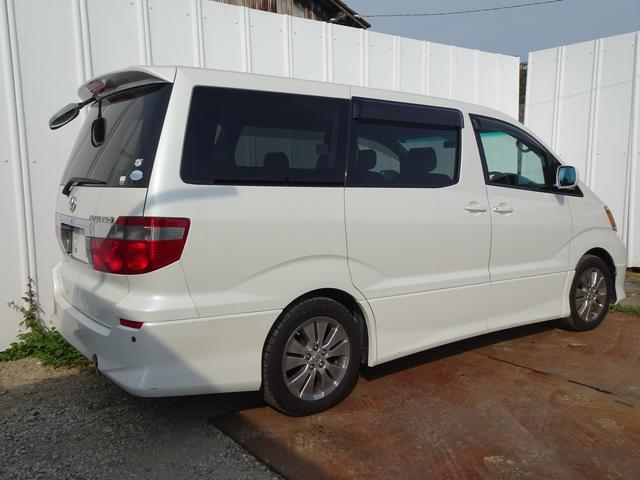 「トヨタ」「アルファードG」「ミニバン・ワンボックス」「千葉県」の中古車24