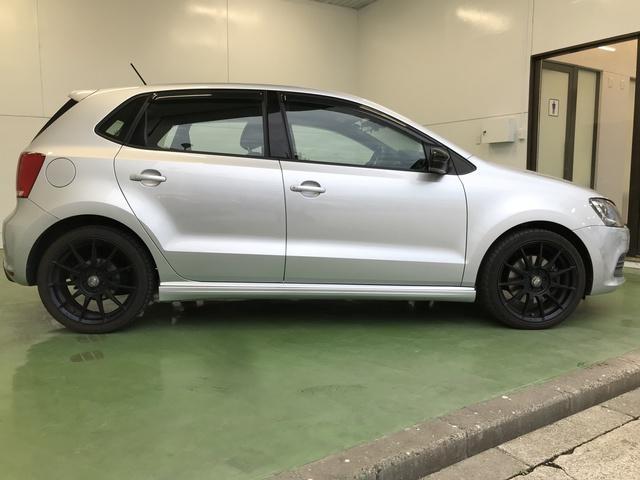 「フォルクスワーゲン」「VW ポロ」「コンパクトカー」「千葉県」の中古車4