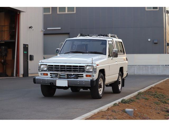 「日産」「サファリ」「SUV・クロカン」「千葉県」の中古車2