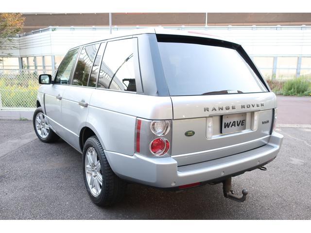 「ランドローバー」「レンジローバーヴォーグ」「SUV・クロカン」「埼玉県」の中古車10