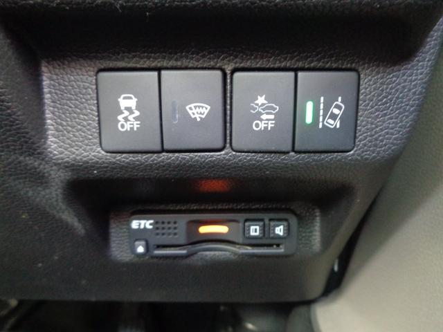 ハイブリッド・EX ホンダセンシング 純正ナビ バックカメラ ブルートゥース 両側自動ドア スマートキー LEDライト シートヒーター ハーフレザーシート 純正アルミ クルーズコントロール ステアリングリモコン ETC(18枚目)