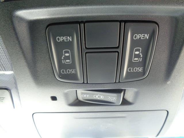 2.5Z モデリスタエアロ 純正9インチナビ ブルートゥース バックカメラ フリップダウンモニター 両側自動ドア LED スマートキー ドライブレコーダー ETC2.0 純正アルミ 7人乗 ステアリングリモコン(17枚目)