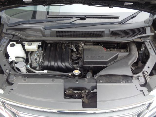 ハイウェイスター Vセレ+セーフティII SHV 衝突軽減 両側自動ドア 純正ナビ アラウンドビューモニター ブルートゥース フリップダウンモニター インテリキー LEDライト ステアリングリモコン クルーズコントロール 純正アルミ ETC(35枚目)