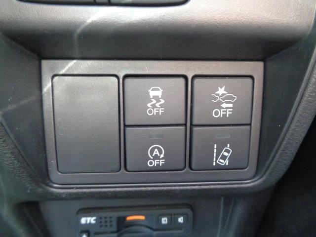アブソルート・EXアドバンス 衝突軽減 メーカーナビ フリップダウンモニター パノラミックビューモニター ブルートゥース 両側自動ドア スマートキー LEDライト パワーシート クルーズコントロール ステアリングリモコン ETC(18枚目)