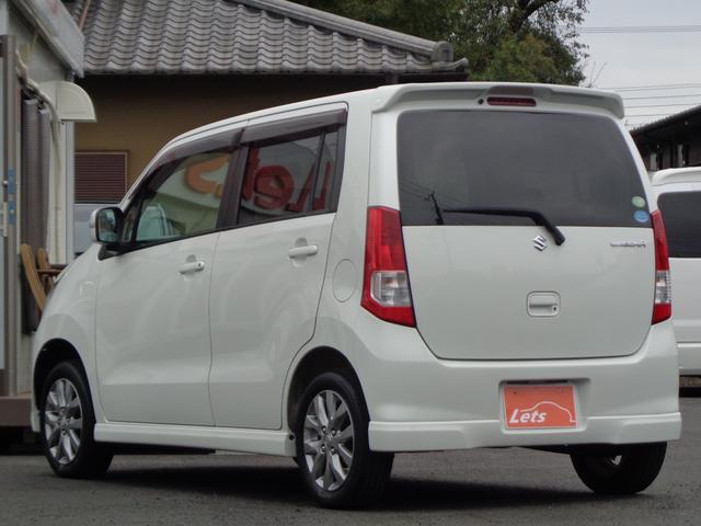 「スズキ」「ワゴンR」「コンパクトカー」「千葉県」の中古車6