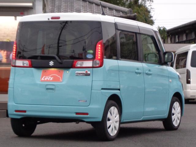 「スズキ」「スペーシア」「コンパクトカー」「千葉県」の中古車8