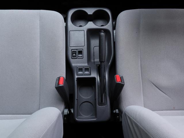 VBクリーン ワンオーナー タイミングベルト交換 1年保証付 キーレス フロントドライブレコーダー(26枚目)