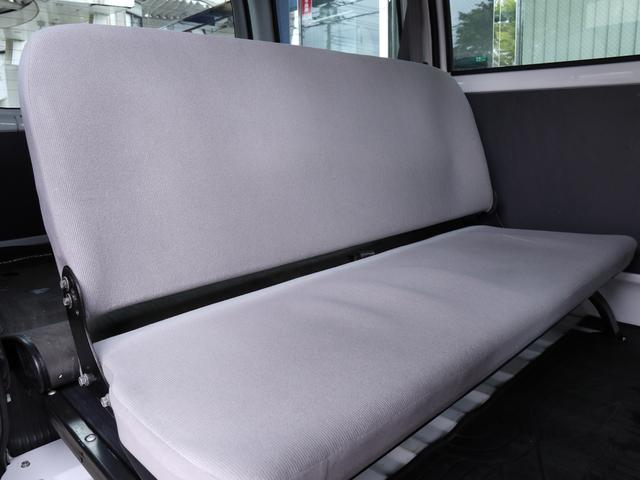 VBクリーン ワンオーナー タイミングベルト交換 1年保証付 キーレス フロントドライブレコーダー(27枚目)