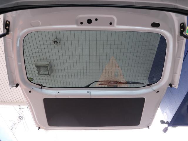 VBクリーン ワンオーナー タイミングベルト交換 1年保証付 キーレス フロントドライブレコーダー(51枚目)