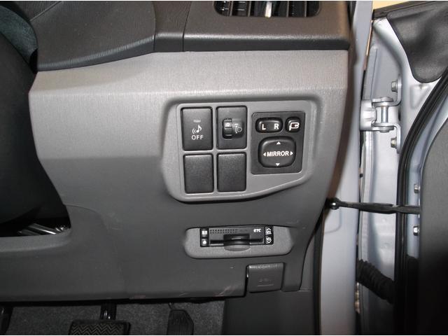 S S スマートキー プッシュスタート オートライト ビルドインETC 電動格納ミラー ドアバイザー(17枚目)