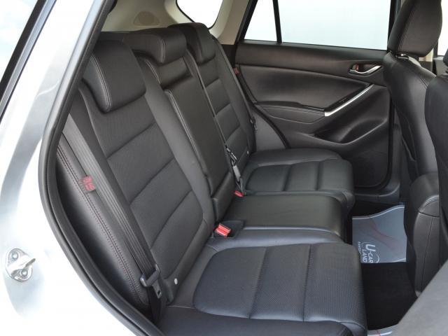 マツダ CX-5 XD Lパッケージ 2WD BOSE Mナビ 19AW 試乗