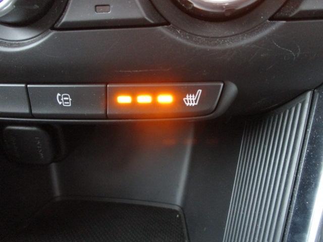 2.2 XD Lパッケージ 4WD ワンオーナー 本革シート(7枚目)