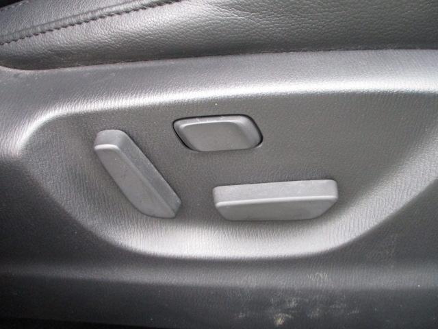 2.2 XD Lパッケージ 4WD ワンオーナー 本革シート(8枚目)