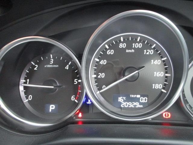 2.2 XD Lパッケージ 4WD ワンオーナー 本革シート(16枚目)