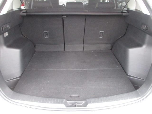 2.2 XD Lパッケージ 4WD ワンオーナー 本革シート(17枚目)