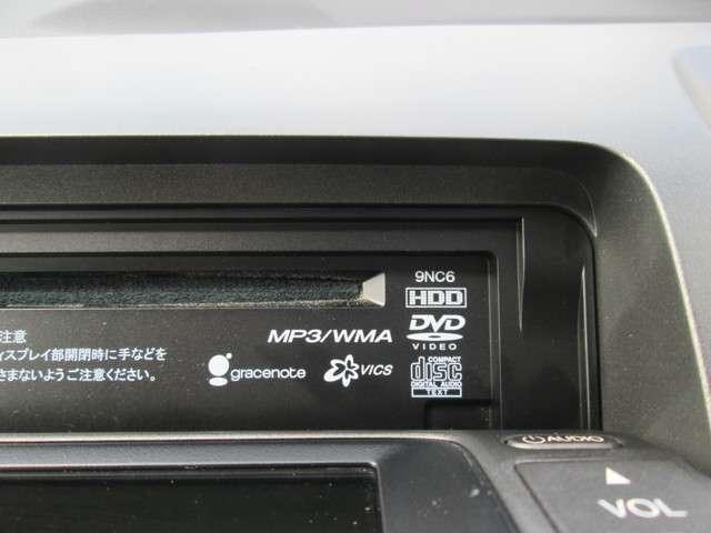 ホンダ シビック 1.8GL ワンオーナー 純正HDDナビ