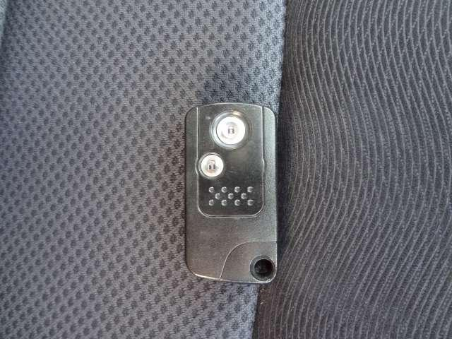 G HDDナビ リアカメラ スマートキー 車検整備(6枚目)