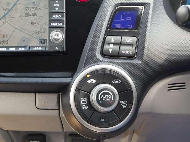 G HDDナビ リアカメラ スマートキー 車検整備(12枚目)