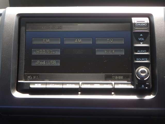 G Lパッケージ ワンオーナー HDDナビ 両側電動スライド(10枚目)