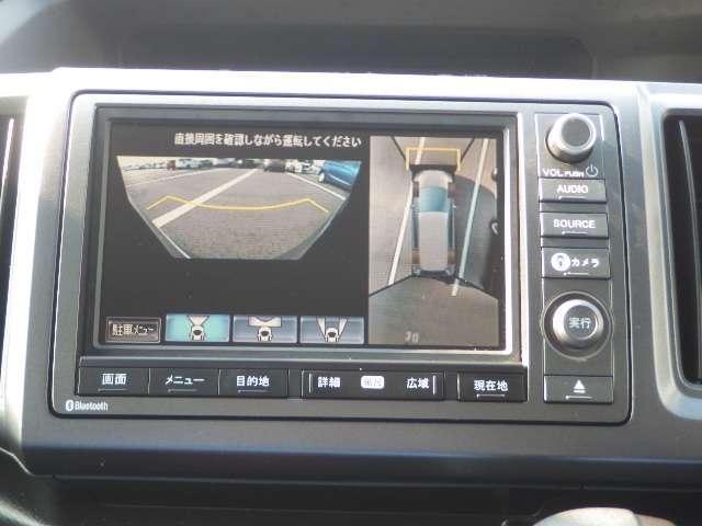 Z 禁煙 HDDナビ マルチビューカメラ HID(14枚目)