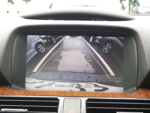 ベースグレード 黒本革 HDDナビ スマートキー Rカメラ(8枚目)