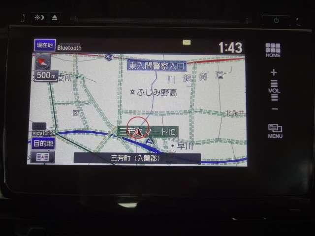 スパーダ ホンダセンシング 禁煙 後席モニター Rカメラ 両(13枚目)