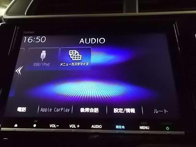 13G・Lホンダセンシング 元試乗車 8インチナビ ドラレコ(10枚目)