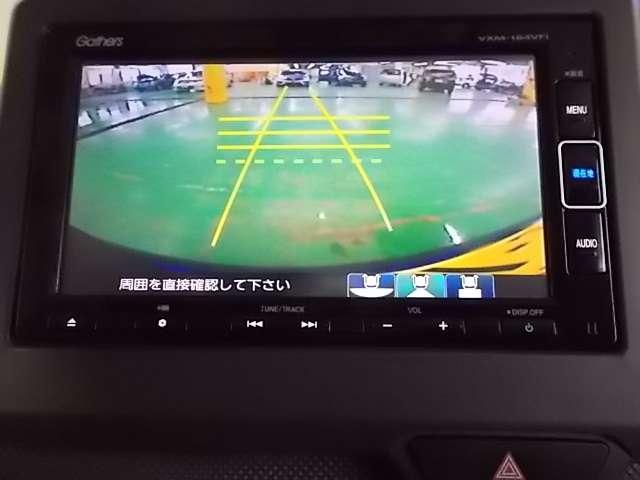 Gホンダセンシング 禁煙 ナビ Rカメラ フルセグ Blue(11枚目)