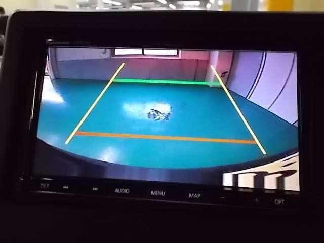 Gホンダセンシング 純正ナビ Rカメラ ETC ワンオーナ(3枚目)