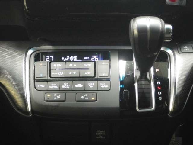 スパーダ・クールスピリット ホンダセンシング 両側電動スライド LED シートヒータ 禁煙(7枚目)