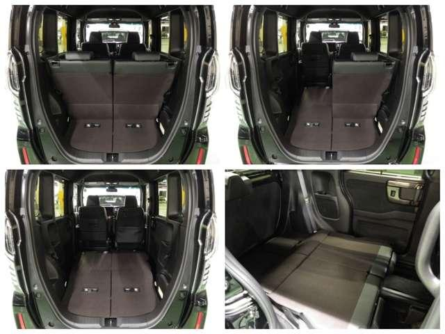 G・EXターボホンダセンシング 両側Pスライド 6SRS LED ワンオーナー ワンオーナー車 LED ETC ターボ クルコン アルミ 盗難防止システム スマートキ- 両側PSドア 衝突被害軽減B ESC アイスト 記録簿 ABS(19枚目)