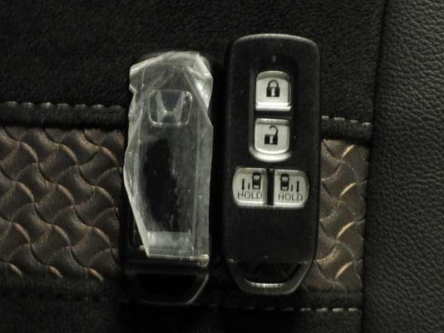 G・EXターボホンダセンシング 両側Pスライド 6SRS LED ワンオーナー ワンオーナー車 LED ETC ターボ クルコン アルミ 盗難防止システム スマートキ- 両側PSドア 衝突被害軽減B ESC アイスト 記録簿 ABS(20枚目)