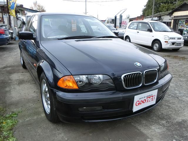 BMW BMW 320i キーレス Wエアバッグ CD 15インチAW