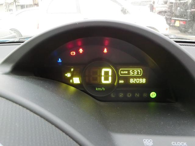 トヨタ WiLL サイファ 1.3L キーレス Wエアバッグ CD MD
