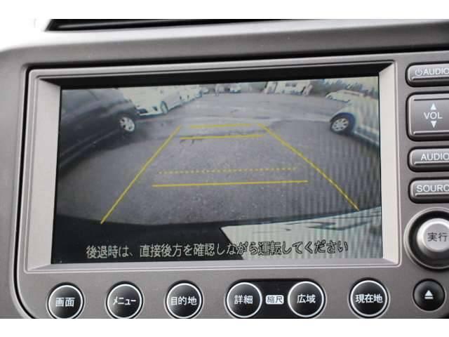 ホンダ フィット 13G HDDナビ リアカメラ HID ドラレコ