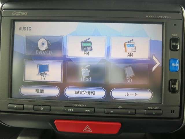 ホンダ N BOX G SSパッケージ デモカー 禁煙車 ナビ リアカメラ