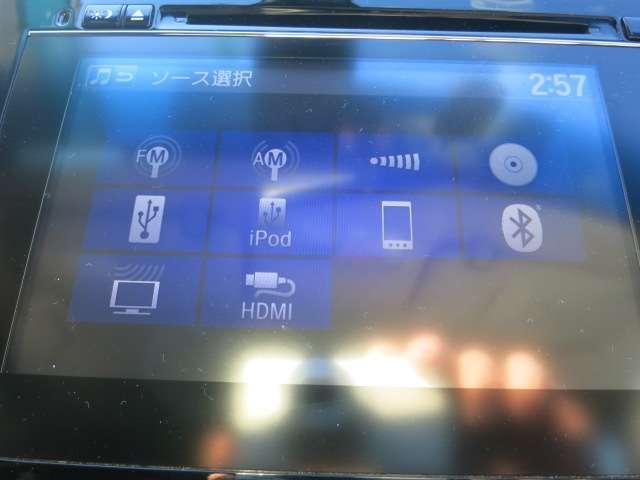ホンダ グレイス ハイブリッドEX ナビ Rカメラ LEDライト 安心PKG