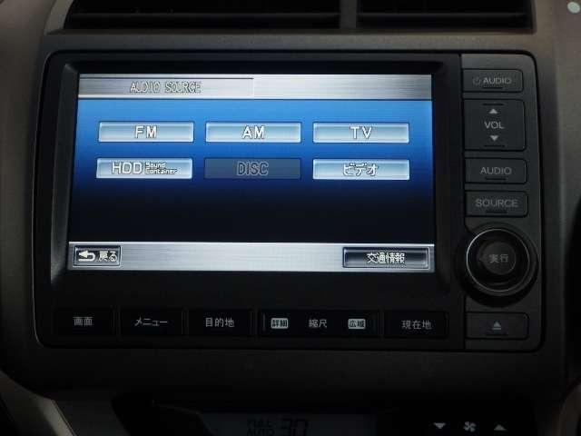 RST HDDナビ Rカメラ スマートキー(12枚目)
