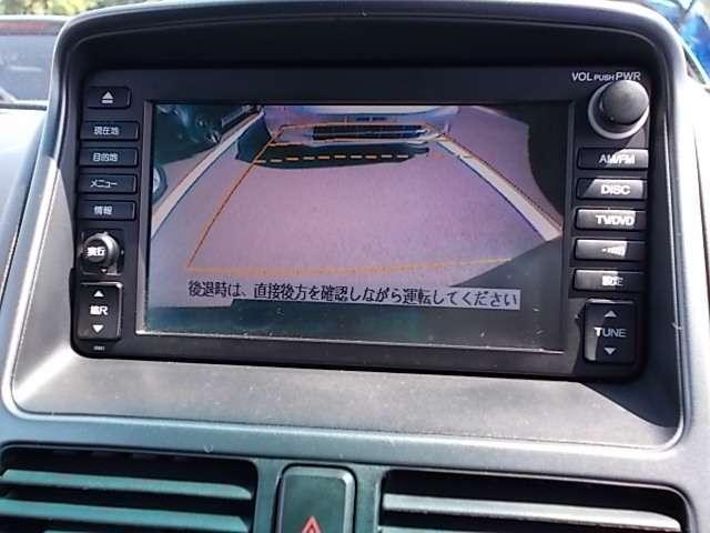 iL 純正HDDナビ リアカメラ ETC(9枚目)