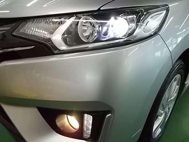 13G・Sパッケージ ナビ ETC LEDヘッドライト(15枚目)