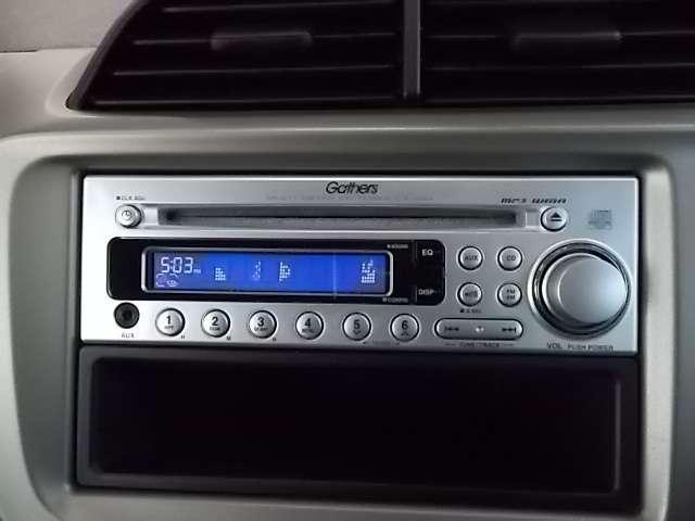 ホンダ フィットハイブリッド ベースグレード ワンオーナー車 CD クルーズコントロール