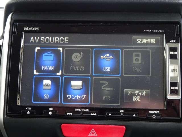 ホンダ N BOXカスタム G・ターボパッケージ ナビ Rカメラ ETC 両側電動スライ