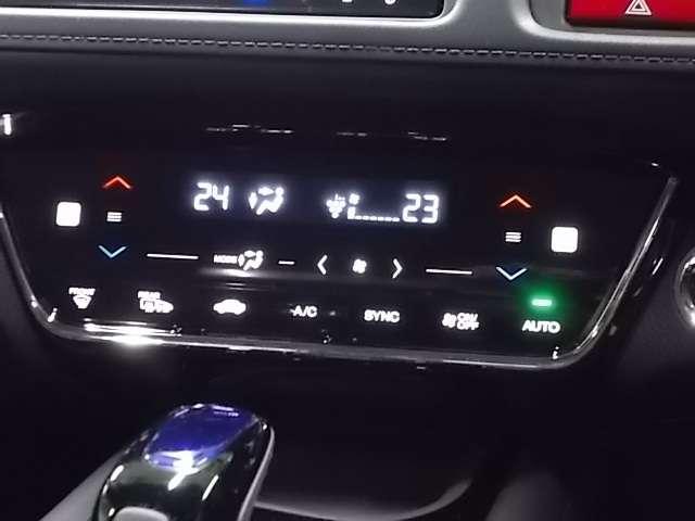 ホンダ ヴェゼル ハイブリッドZ 8インチナビ Rカメラ CTBA LEDライ