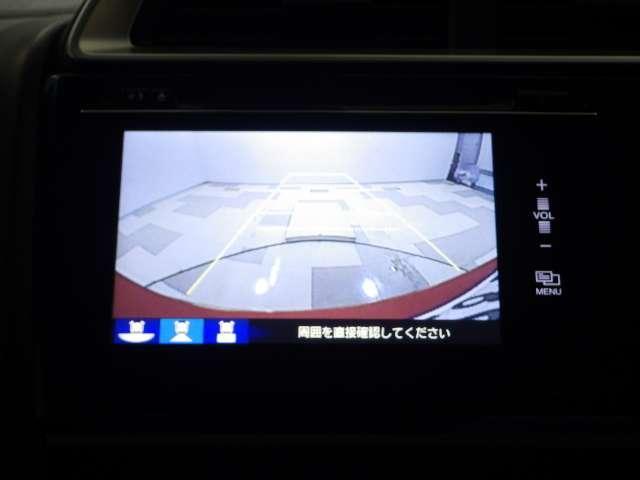 13G・Sパッケージ ナビ Rカメラ CTBA アルミ(12枚目)