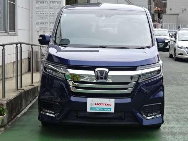スパーダ ホンダセンシング デモカー 10インチナビ ドラレ(6枚目)