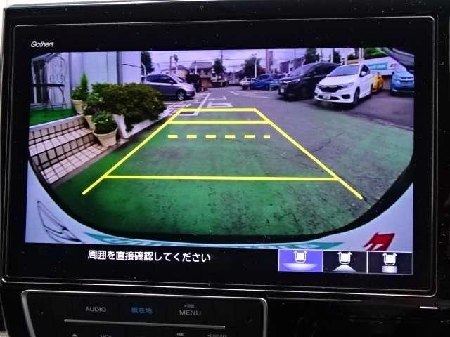スパーダ ホンダセンシング デモカー 10インチナビ ドラレ(12枚目)