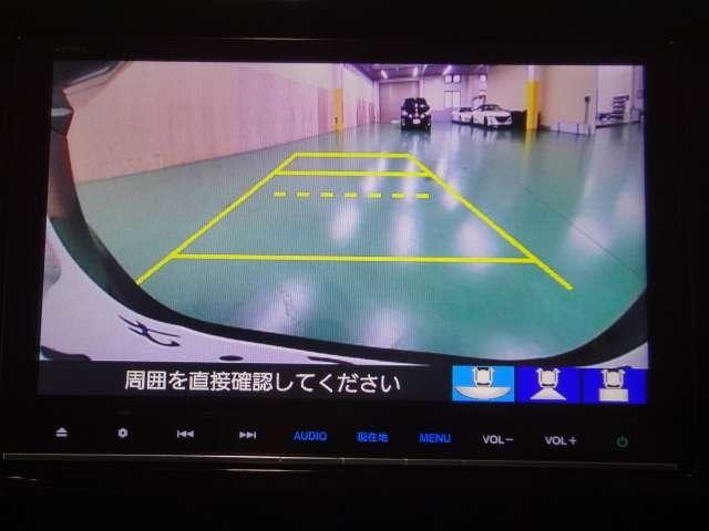スパーダハイブリッド G ホンダセンシング 9インチナビ リ(11枚目)
