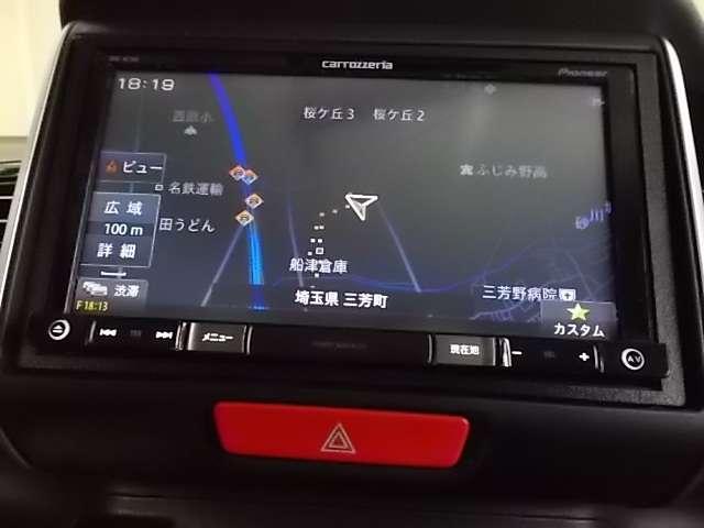 G ターボSSパッケージ ナビ リアカメラ シートヒーター(9枚目)
