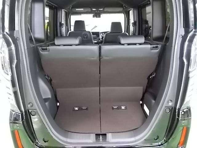 G・Lターボホンダセンシング オーディオレス 両側電動ドア(14枚目)